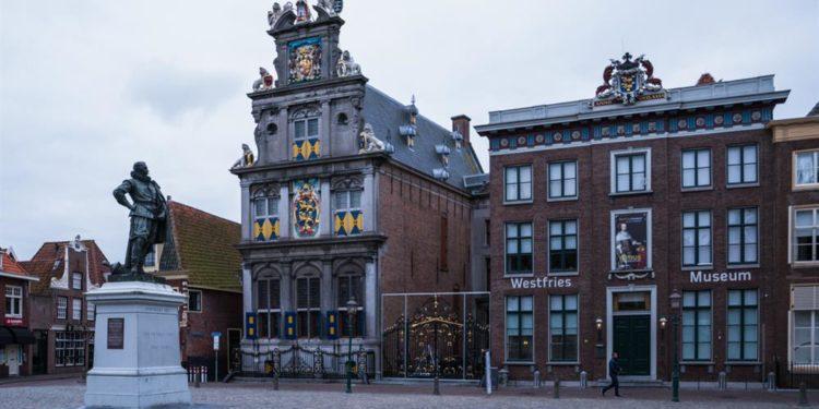 Gemeente Hoorn ontvangt 2,1 miljoen euro voor onderhoud Westfries Museum