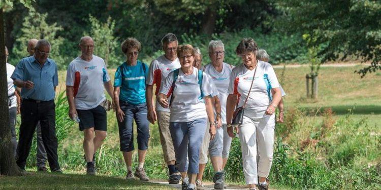 Wandelprogramma 'Hoorn Beweegt' weer van start