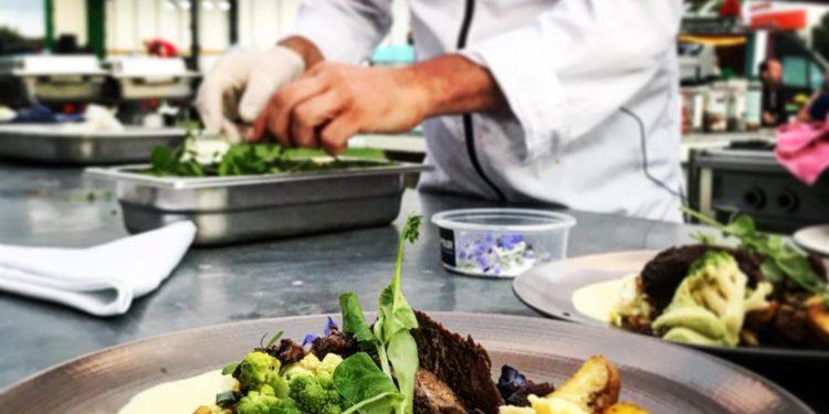 Westfries diner tijdens VNG Jaarcongres 2020