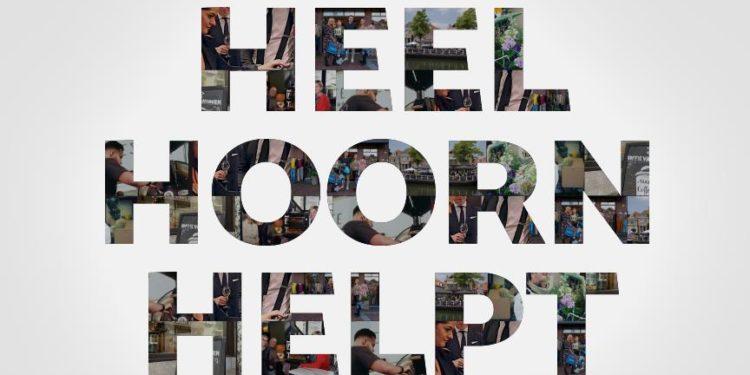 'Heel Hoorn Helpt' brengt hulpvraag en hulpaanbod bij elkaar