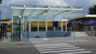 Start wegwerkzaamheden P&R-terrein station Schagen – Nieuws