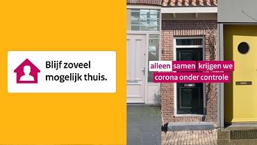 """Burgemeester Van Kampen: """"Kom niet naar onze stranden. Blijf thuis!"""" – Nieuws"""