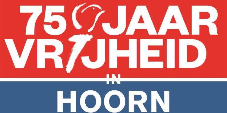 75 jaar vrijheid in Hoorn wordt thuis gevierd