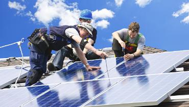 Uniek Fonds voor Zonneparken in Schagen – Nieuws