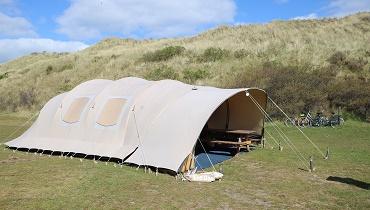 Regels verlengd voor campings en vakantieparken tegen coronavirus – Nieuws