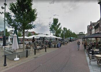 1,5 meter-coach helpt ondernemers met indeling terras, winkel of restaurant