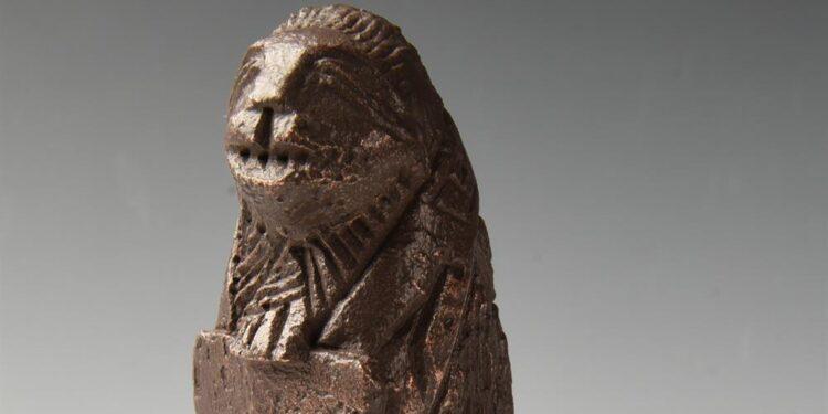 Middeleeuwse leeuw gevonden op Kerkplein