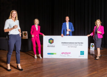 Zorgaanbieders halen eerste post-hbo opleiding naar de regio Westfriesland