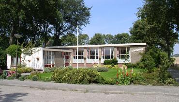 Gemeente draagt bij aan renovatie dorpshuis 't Centrum in Stroet – Nieuws