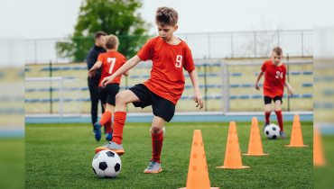 Opnieuw meer ruimte voor sport en bewegen – Nieuws