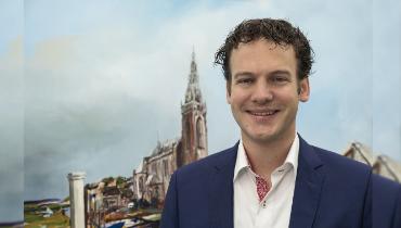 Eerste Paraplu-omgevingsplan van Nederland in Schagen vastgesteld – Nieuws