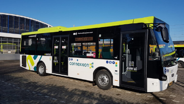 Ook deze zomer rijden de Kustbussen van Connexxion – Nieuws