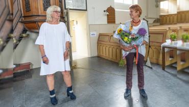 Schager Compliment voor Wil Aalten – Nieuws