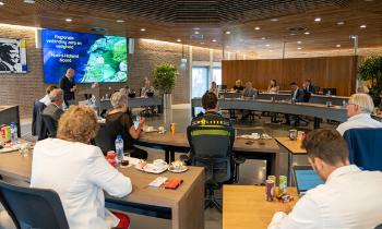 Minister Grapperhaus en staatsecretaris Blokhuis brengen werkbezoek aan Noord-Holland Noord – Nieuws