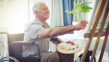 € 350,- per jaar tegen eenzaamheid voor ouderen met krappe beurs – Nieuws