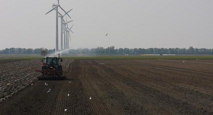 Onderzoeksresultaten toekomst agrarische sector bekend