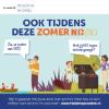 Texel – Maak er met NIX deze zomer een feestje van!