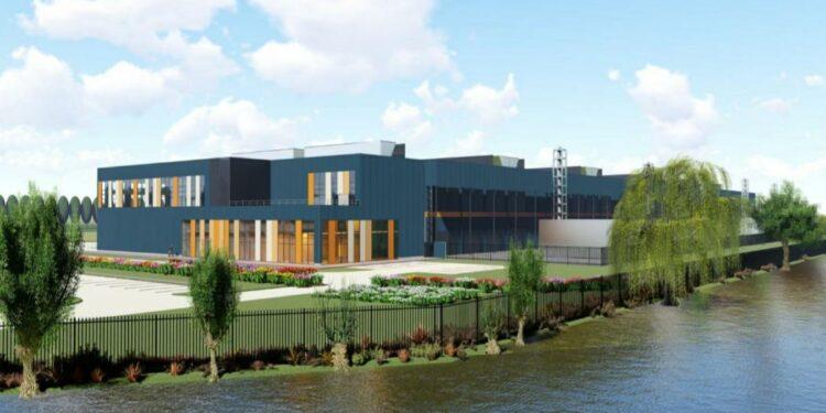 Omgevingsvergunning datacenter Westlanderweg in Middenmeer ter inzage