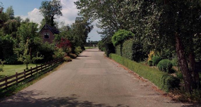 Reconstructie Scheidersweg Winkel