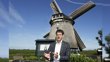 Op 'visitschagen.nl' tonen ondernemers activiteiten – Nieuws