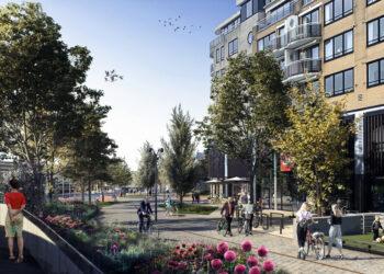 Alkmaar vraagt Rijk om € 6 miljoen euro voor woningen Overstad