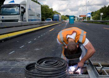 Provincie Noord-Holland versnelt 15 miljoen euro aan infraprojecten