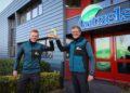 Plantenkwekerij Gitzels is Duurzaam Ondernemen 2020; 'Winnaar door samenwerking en innovatie'