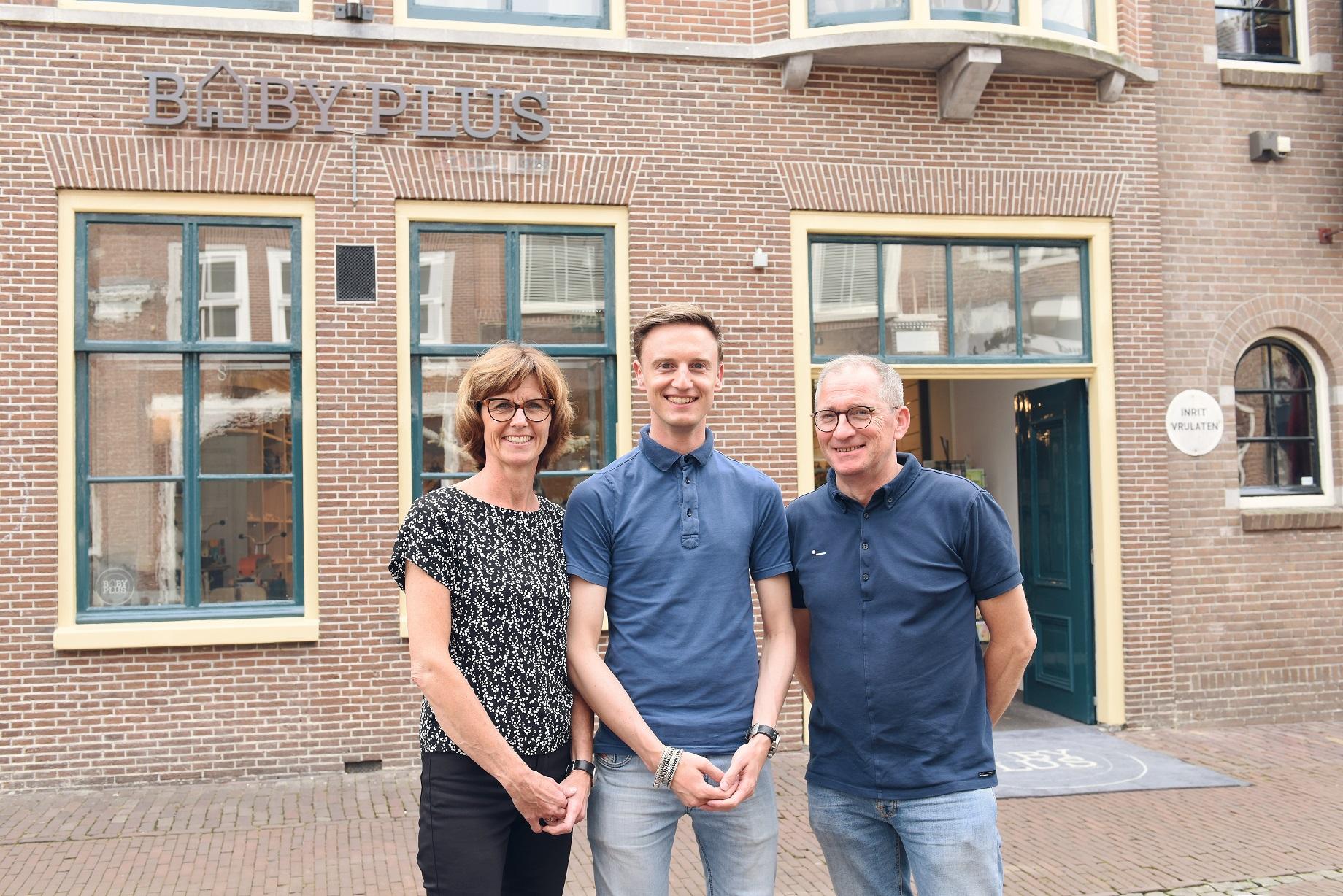 Toekomst Baby Plus in webshops en kleine stadswinkels; Winkel in Hoorn sluit
