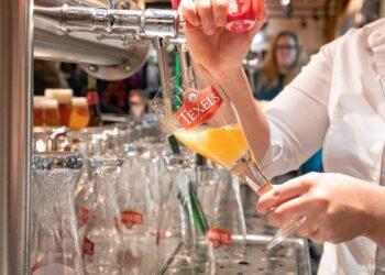 Heineken koopt Texelse Bierbrouwerij; Maar 'Texels blijft op Texel'