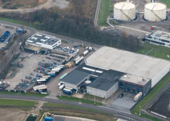 Overname vastgoed en brandstoffen- en smeermiddelactiviteiten Vos Groep door GP Groot