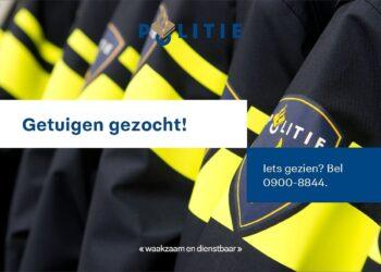 Overval snackbar aan de Europaboulevard in Alkmaar; Politie zoekt getuigen