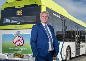 Grootschalige MONO-campagne in Noord-Holland