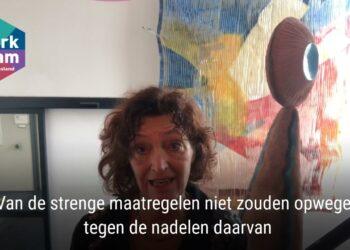 Column Marjolijn Dölle: Je bent jong en je wilt wat!