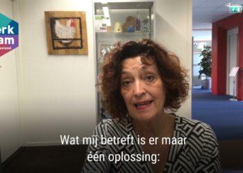 Column Marjolijn Dölle: Participatiewet