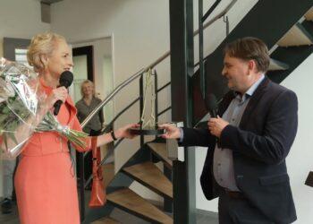 De winnaars van de Ondernemingsverkiezing Noord-Holland 2021 zijn…