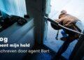 Politieblog: Jij bent mijn held