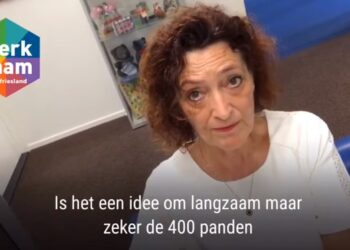 Column Marjolijn Dölle: Weldoeners