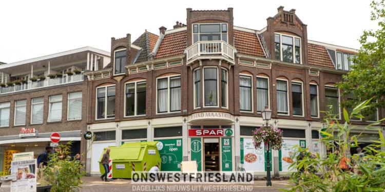 SPAR city en The Tosti Club openen tweede week van september in Hoorn
