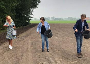 Noord-Holland en Urgenda slaan handen ineen voor versterken biodiversiteit