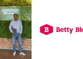 Betty Blocks voegt Tom Pel voormalige HR directeur Booking.com toe aan directieteam
