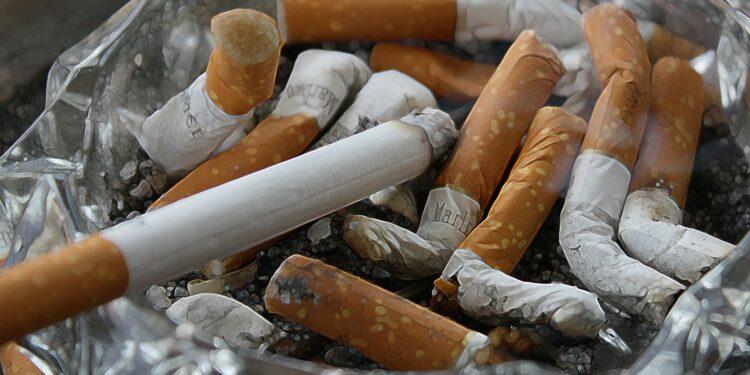 Ruim kwart minder Noord-Hollandse rokers dan 8 jaar geleden
