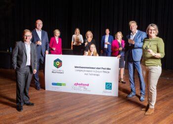 Column Hans Huibers: Hoger onderwijs komt naar Westfriesland