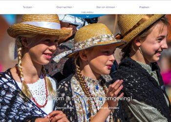 Op 'visitschagen.nl' tonen ondernemers activiteiten aan bezoekers