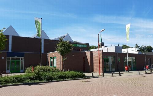 Gemeente Koggenland zoekt per direct huurder voor Het sportcafé in de Koggenhal