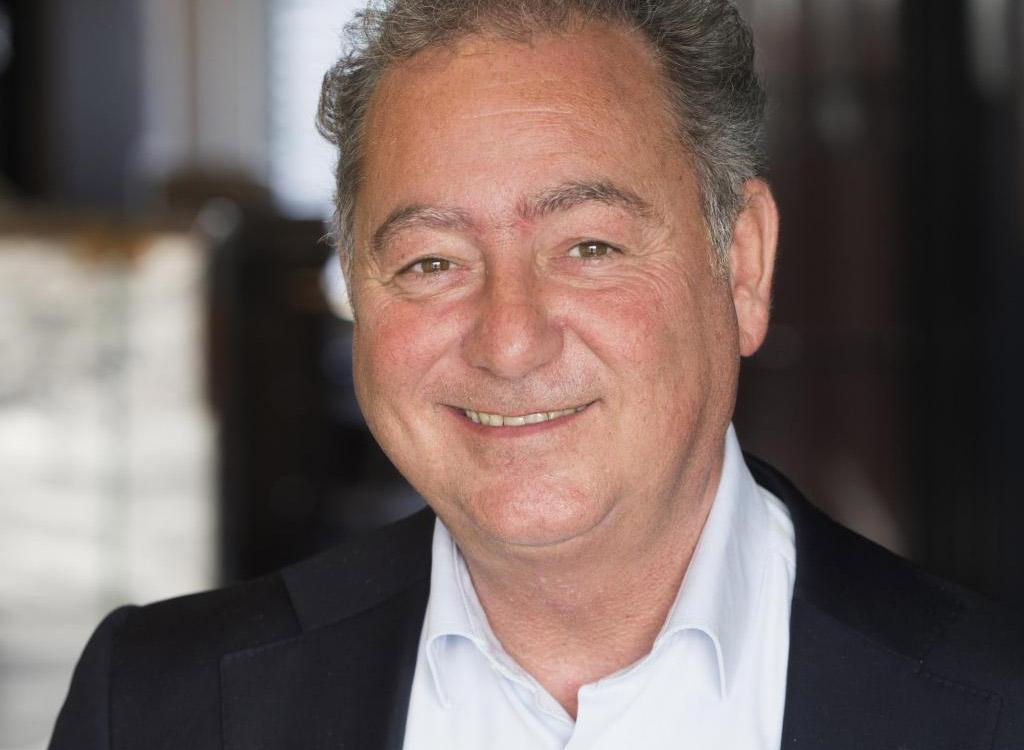 Jeroen Muller nieuwe bestuursvoorzitter Dijklander Ziekenhuis