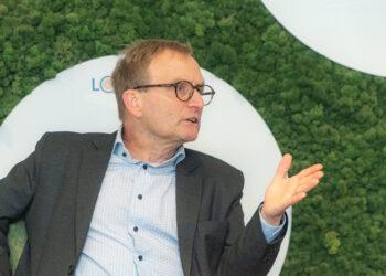 Column Hans Huibers: Niets is vanzelfsprekend