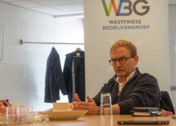 Column Hans Huibers: Houdt er dan niemand van de Houtribdijk?