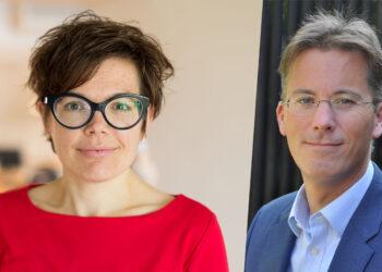 Op het Veld en Daams nieuwe leden voor Raad van Toezicht Omring