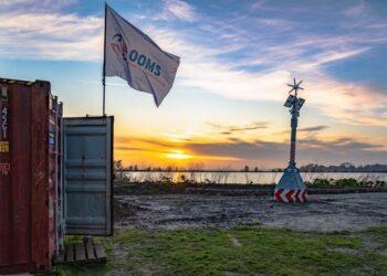 Ooms helpt bij realisatie tijdelijke huisvesting Tiny Houses in Hoorn