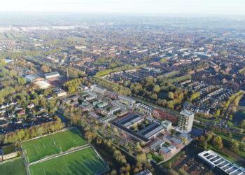 Plan Holenkwartier in Hoorn creëert ruimte voor boutique hotel